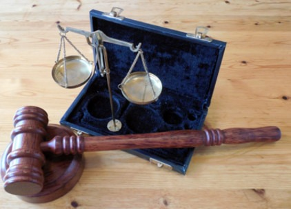 Суд ЮК Барс в Красноярске